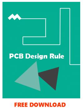PCB design rule