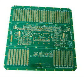 16 Layer HDI PCB-feature