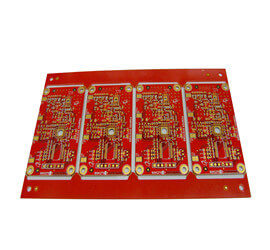 Digital PCB Board-feature