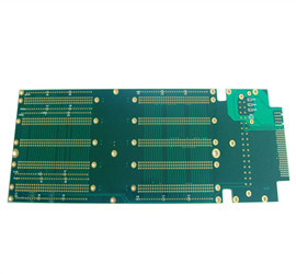 industrial test PCB