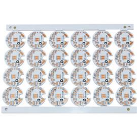 MCPCB OF LED