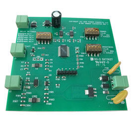 PCB Prototype assembly-feature