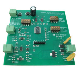 PCB Prototype assembly