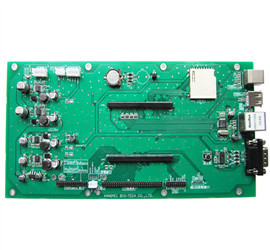 PCBA of prototype