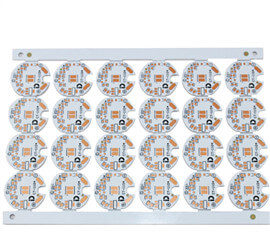 aluminum substrate pcb (feature)