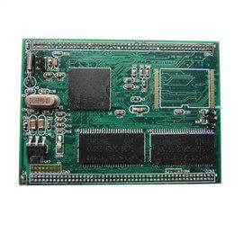 circuit board assembly-feature
