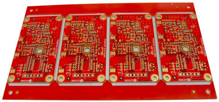High quality PCB
