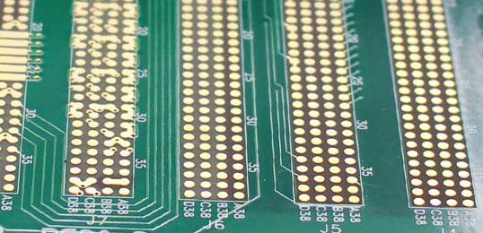 ENEPIG PCB