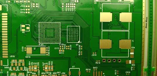 hdi pcb technology