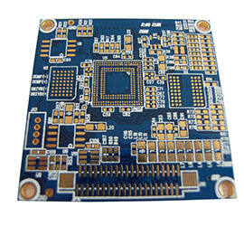 ENIG PCB-feature