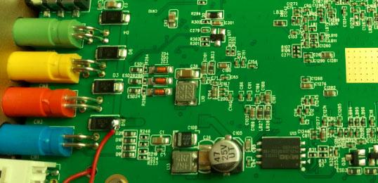 PCB defect