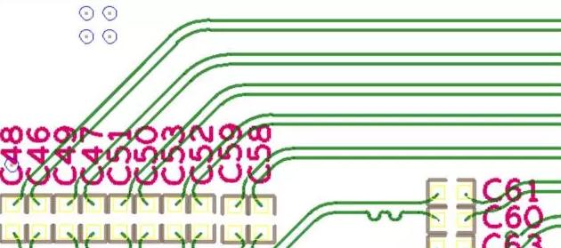 PCB silkscreen-5
