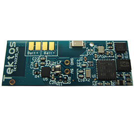 Printed Circuit Board Assembly-feature