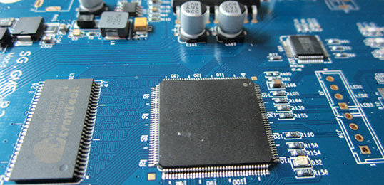 PCB assembly fixture