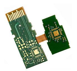Rigid-flex circuit