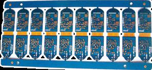 Rigid-Flexible PCB