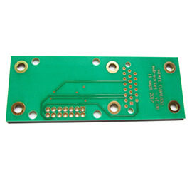 Rogers 4350 PCB-feature