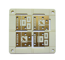 microwave pcb -feature