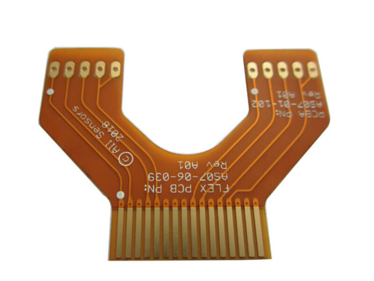 2L FPC Board