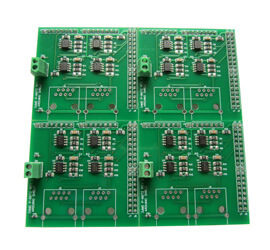 Quick-turn PCB Assembly-feature